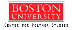 Polymer Center at Boston University Logo